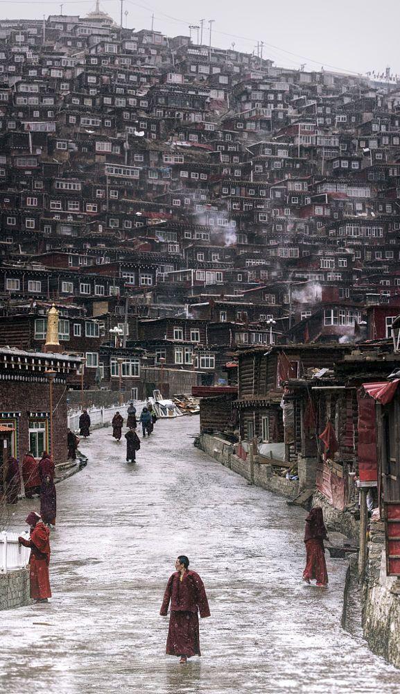 Seda, China More
