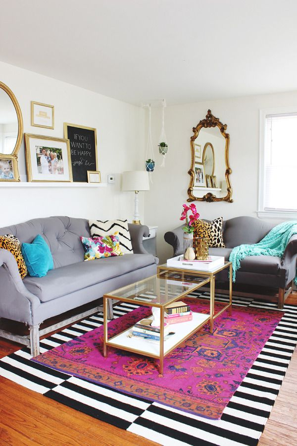 DIY nesting table: http://www.stylemepretty.com/living/2015/02/23/diy-nesting-coffee-table-ikea-hack/   DIY: Classy Clutter –