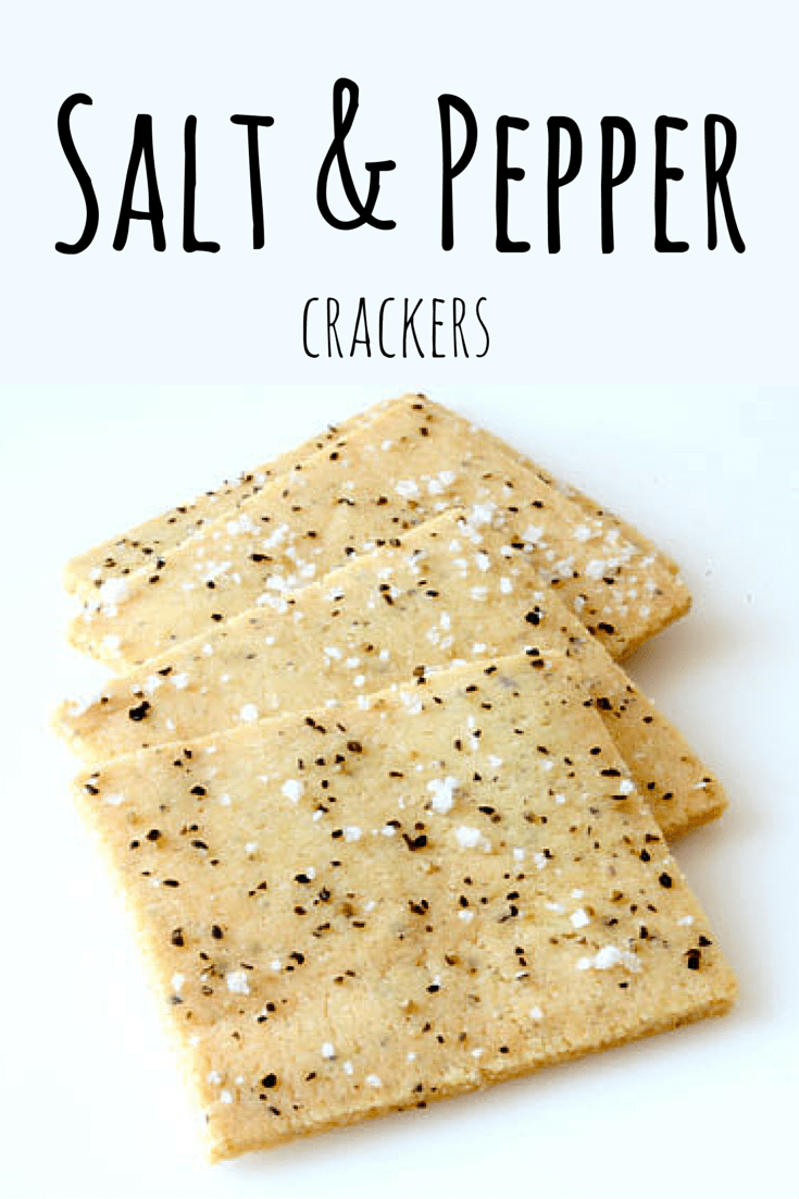 These incredible Salt re the perfect crunchy, healthy low-carb snack!