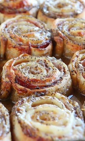 Hot Ham s Recipes | Food & Travel Blog