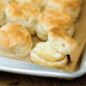 Paleo Biscuit Recipe  Makes 9 biscuits    Ingredients    – 6 egg whites  – 3/4 cup blanched almond flour  – 1/4 cup coconut flour