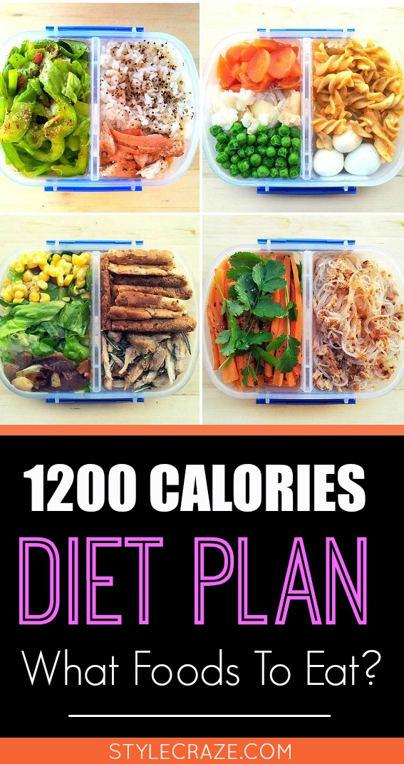 Losing weight can become such an important thing when you have a wedding coming up! Here is 1200 calorie diet that will help you