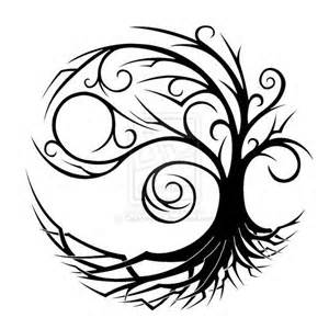 celtic tattoo tree of life – Bing Images