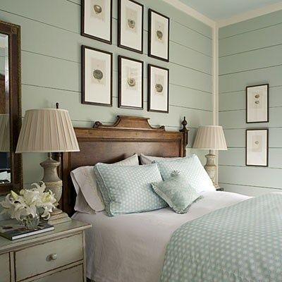 Lake+Cottage+Decor | pretty walls | Pretty walls | bedroom