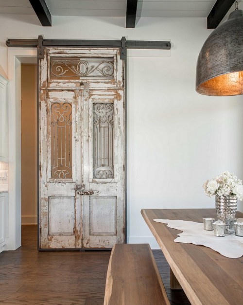 Add the Fixer Upper touch to your home with inspiration from these farmhouse-style repurposed and upcycled DIY projects! Compiled