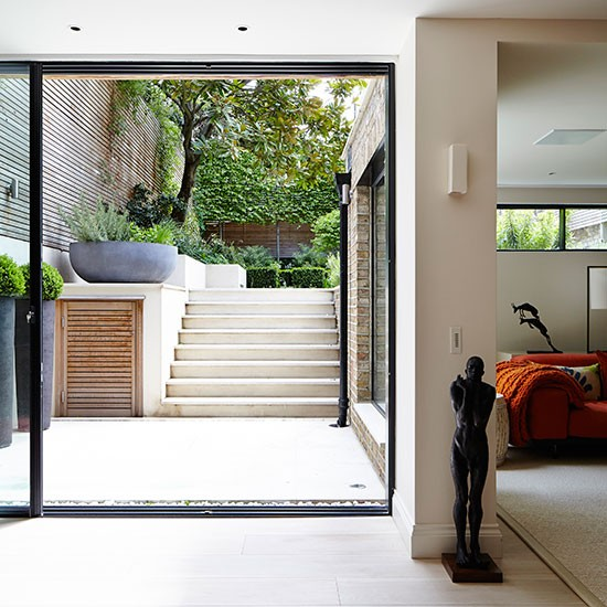 Basement conversion | Take a tour around this stylish London home | House tour | PHOTO GALLERY | Homes & Gardens |
