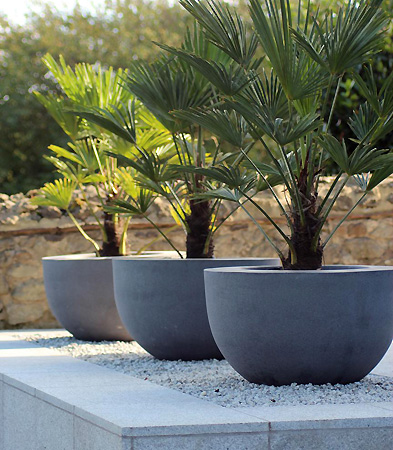 Potential water features…. Urbis Design | Contemporary Concrete Planters and Furniture
