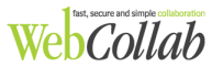 WebCollab Logo