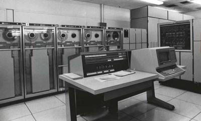 कम्प्यूटरों की द्वितीय पीढ़ी
