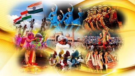 भारतीय संस्कृति पर निबंध