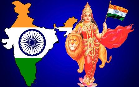 हमारा प्यारा भारतवर्ष पर निबंध