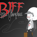 The Tale of a Vampire Far From Home