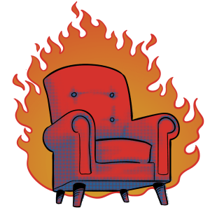 Hot Seat critique