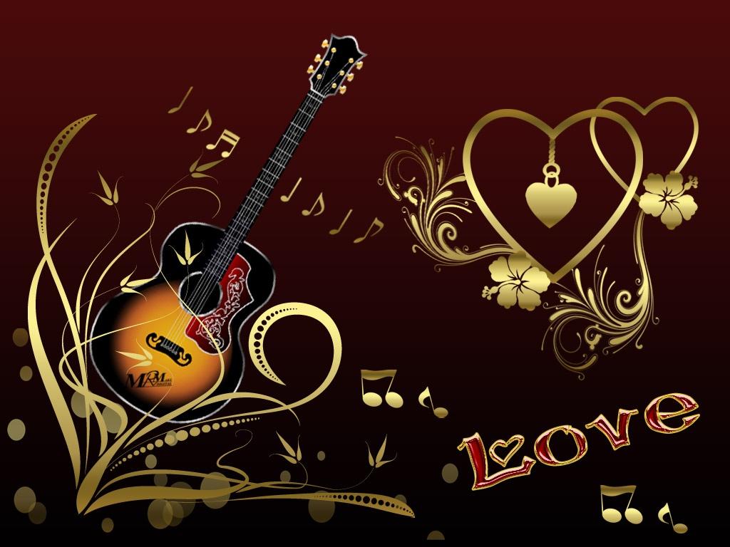 Анимация картинка, картинки гитара с надписями
