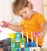 Психология 3-х летнего малыша