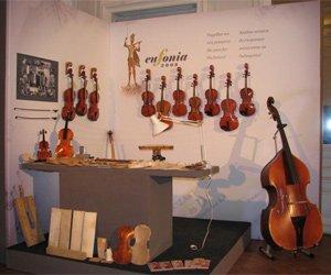 În căutarea sunetului perfect la Muzeul George Enescu