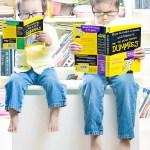 Copii, creativitate si fotografii