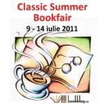 Classic Summer Bookfair 2011