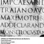 Opera lui Traian, de Ramon de Basterra