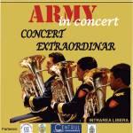 Army in Concert deschide stagiunea cu o premiera absoluta