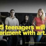 Cum se promoveaza un institut de arta