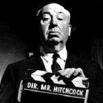 Alfred Hitchcock: definitia fericirii