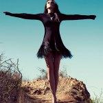Lavinia Postolache: cu Hollywoodul la picioare