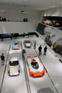 Muzeul Porsche (12)
