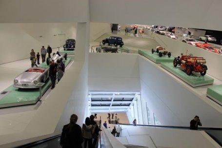Muzeul Porsche (7)