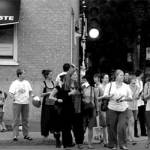 Protestul cratitelor