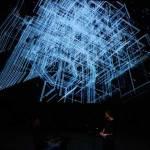 Praf de Bach, viermi electronici si serpi seducatori: InnerSound 2012