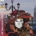Măști la Veneția