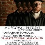 Moscova – Petuski
