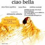 Teatrul de Sufragerie prezintă: Ciao, Bella!