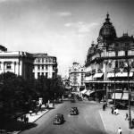 Calea Victoriei în cinci pași nostalgici