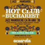Jazz Hot Club de Bucharest
