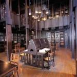Șapte dintre cele mai frumoase biblioteci universitare din Europa