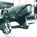 Smaranda Brăescu: regina zborului românesc
