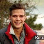 Trei zâmbete din România