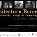 Arhitectura Berechet în viziune Berechet. Creaţii din Câmpulung-Muscel