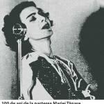100 de ani de la naşterea Mariei Tănase