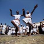 Ocolul Pământului în zece pași de dans