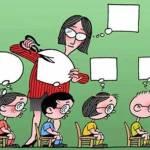 Scopul educației nu este să fii primul