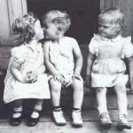 O scurtă istorie a geloziei