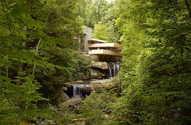The-Fallingwater