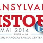 Festivalul Transylvania History Days, ediția a II- a