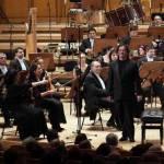 Pianistul Horia Mihail în turneu în Chile