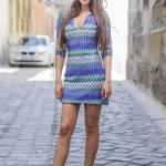 În căutarea modei străzii și a Clujului optimist
