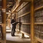 Zece dintre cele mai frumoase biblioteci ale lumii