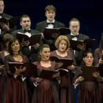Concert extraordinar de colinde şi cântece de Crăciun
